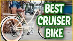 Best Cruiser Bike 2018 | 5 Cruiser Bike Reviews!