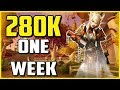 How To Make 280,000 Gold In WoW BFA 8.1.5