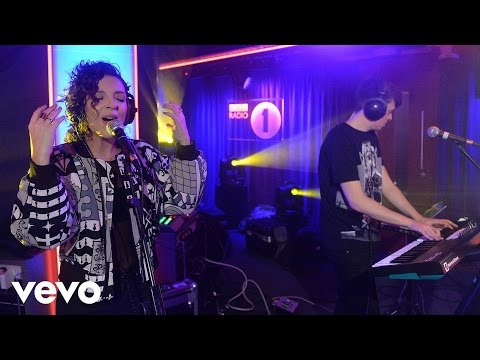 Shift K3Y - Gone Missing in the Live Lounge ft. BB Diamond