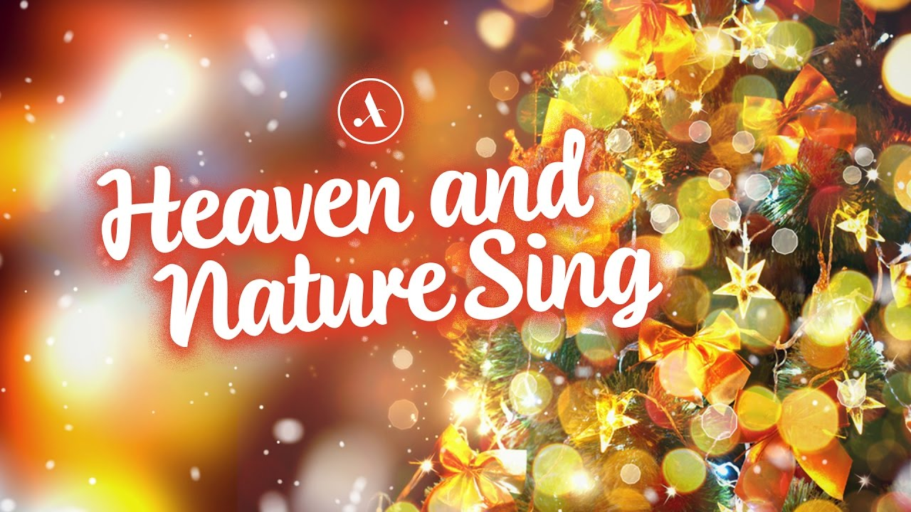 Andra — Heaven and Nature Sing