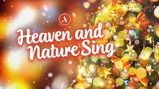 Andra - Heaven and Nature Sing image