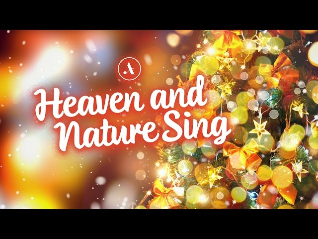 Andra - Heaven and Nature Sing