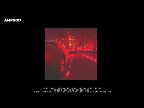 G H O S T – Trap Beat | (Aggressive Type Beat) | Hard Rap/Hip Hop Instrumental | Trap Beat 2021