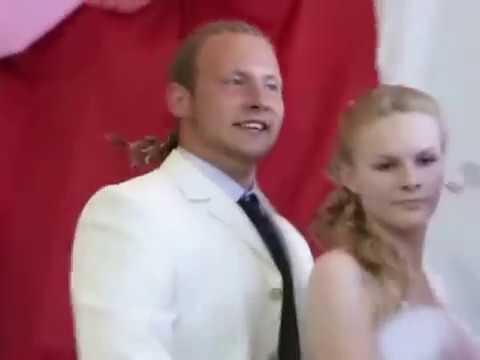 Шокирующий танец выпускников. Смотреть не всем - Прикольное видео онлайн