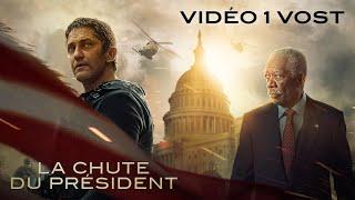 LA CHUTE DU PRESIDENT - Spot VOST