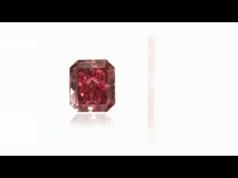 Argyle Pink Diamonds - Beautiful and Rare