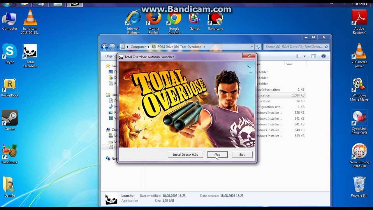 Total overdose download free gog pc games.