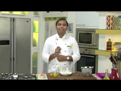how to make samosa dough by sanjeev kapoor