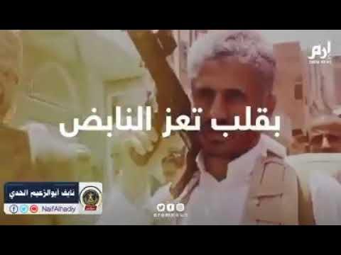 حمود المخلافي كيف بدا عل انه بطل تحرير تعز وخر المطاف عميل لتركيا قطر