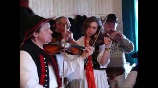 Visita a Rajcza - Febbraio 2009
