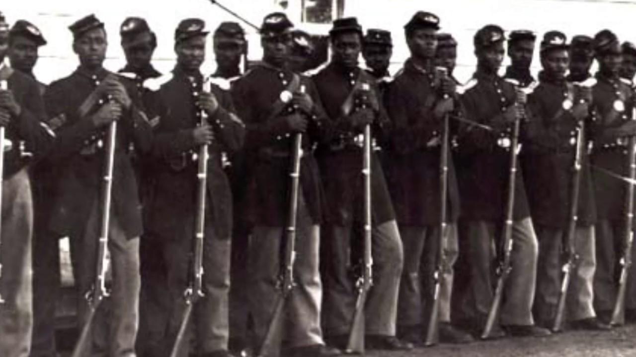 54th regiment