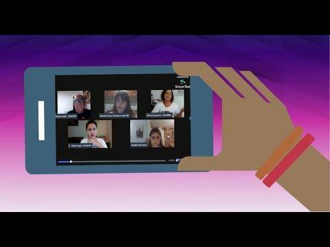 Em debate: mulheres em luta em tempo de pandemia