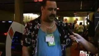 Retroware TV - Todd Rogers Interview