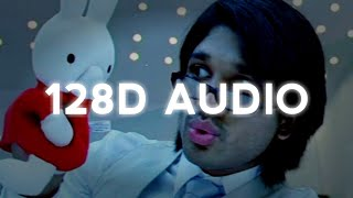 Uppenantha - Arya 2 song In | 128D Audio | Devi Sri Prasad , Use HeadPhone Share