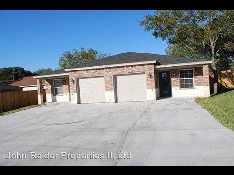 Harker Heights Duplexes for Rent 3BR/2BA  by Harker Heights Property Management Companies