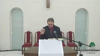 Culto ao Vivo da Igreja Presbiteriana do Boqueirão (28/03/2021)