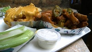 Chicago's Best Wings: Buffalo Joe's
