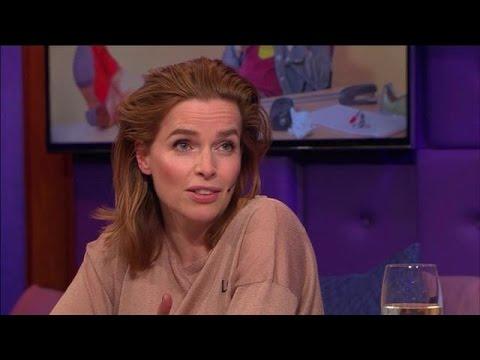Thekla Reuten speelt Nederlandse 'Rita' in nieuwe serie Tessa  RTL LATE NIGHT