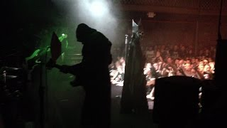 Ghost - Drum cam Year Zero & Ritual (Side of Stage) - Music Hall of Williamsburg, NYC 2013-07-28