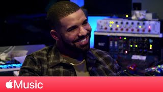 drake speaks on his love for nicki minaj beats 1 apple music