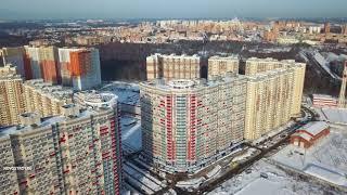 видео Купить квартиру в ЖК Путилково - новостройки от застройщиков, ПИК и ДСК-1