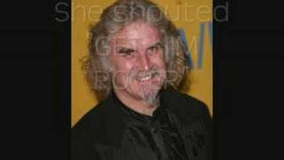 Billy Connolly D.I.V.O.R.C.E