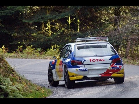 test days s bastien loeb rallye du var 2017 306 maxi youtube. Black Bedroom Furniture Sets. Home Design Ideas