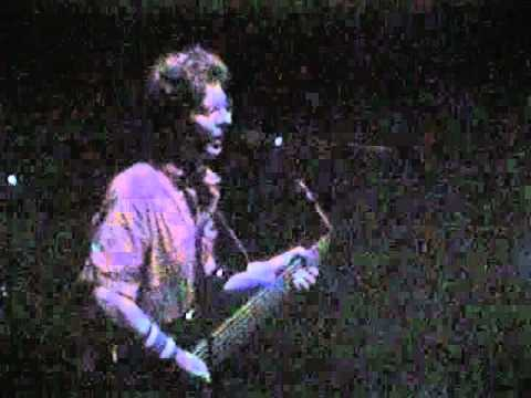 Grateful Dead 6-18-92 Charlotte Coliseum Charlotte NC