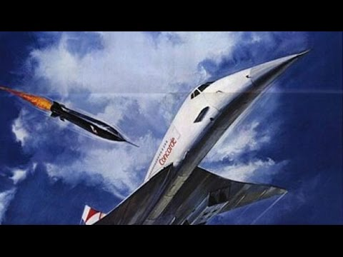 The Concorde...Airport '79 (1979) Movie Review by JWU ...