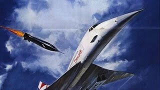 The Concorde...Airport '79 (1979) Movie Review By JWU