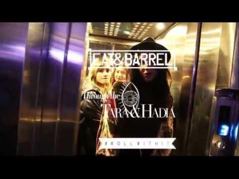 Eat & Barrel – Through the eyes of Tara Emad