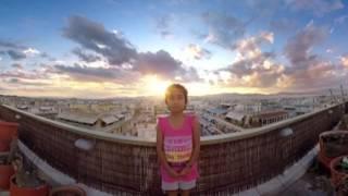 LIONHEARTED a 360 VR short by Ricarda Saleh | Trailer 4K