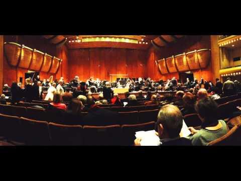 Shostakovich: Symphony No. 5 (Binaural)