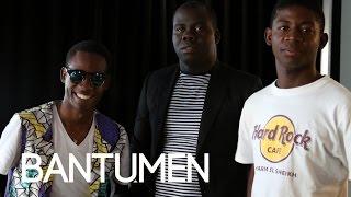 Richa Bebão e Ladilson Stand Up Comedy à angolana