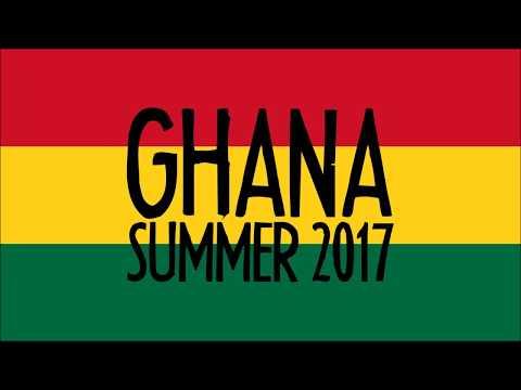 Ghana Summer 2017