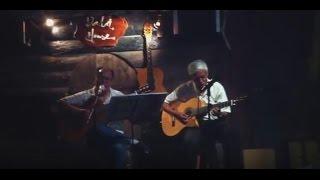 Bên Kia Sông + Nhỏ Ơi (Nguyễn Đức Quang + Quang Nhật) - Guitar Cover