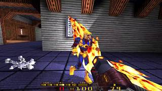 X-Men: Ravages of Apocalypse (PC) 1080p 60fps
