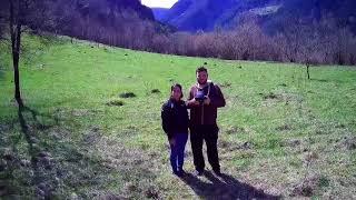 Paesi fantasma del Friuli! Parte 1/2
