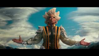 Disney's A WRINKLE IN TIME | Official HD Teaser Trailer | In Cinemas March 2018