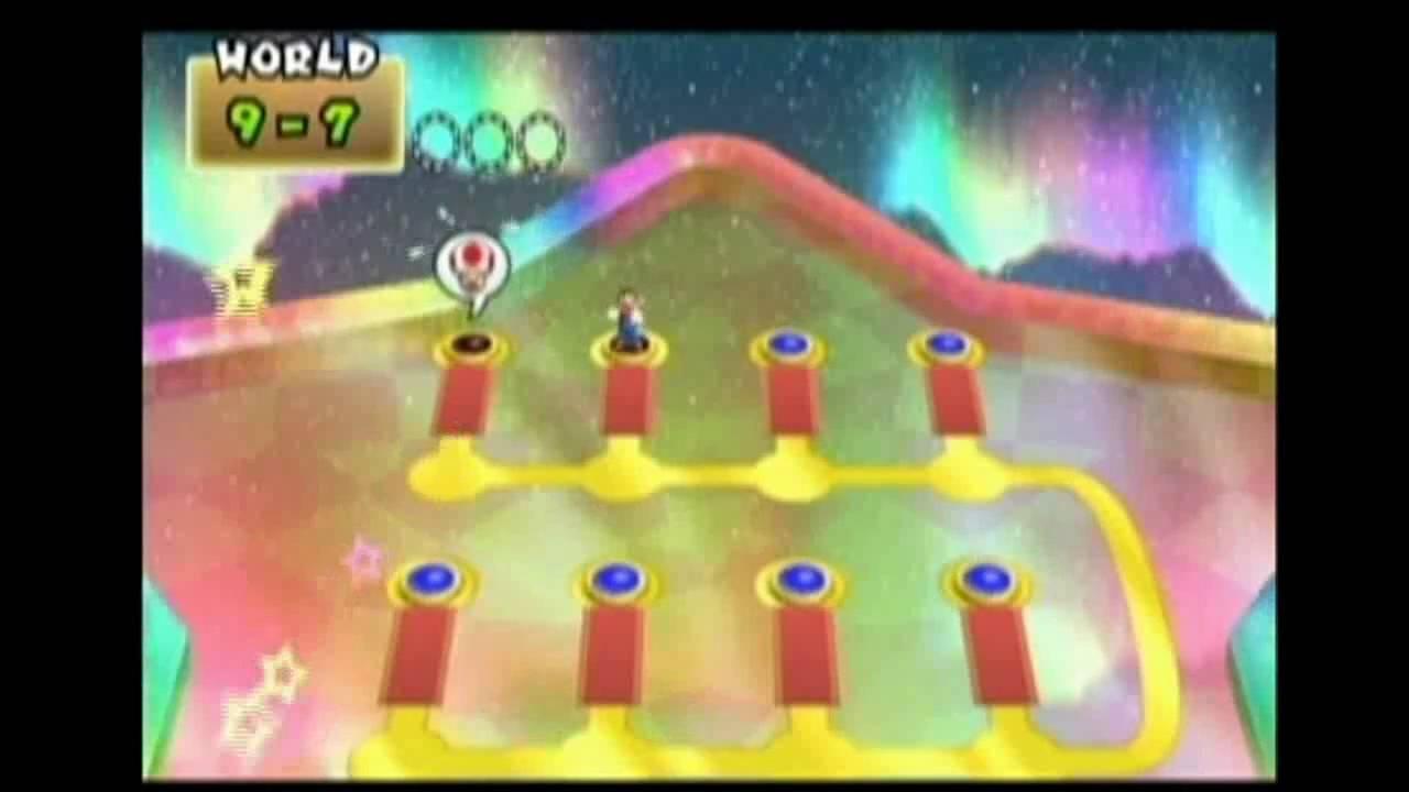 Wii ブラザーズ 攻略 マリオ スーパー