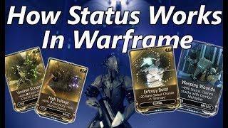 Warframe   How Damage Works #4: Status Chance