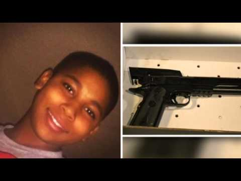 911 Call Before 12 Year Tamir Rice Was Killed By Police ...
