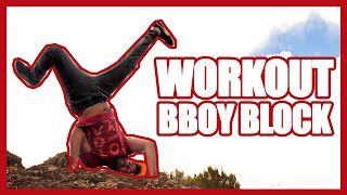 BREAKDANCE PROGRESSION I Bboy Block, Bboy Keran, Bboy Krab