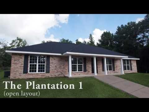 Heritage Homes - Plantation1 Video Tour
