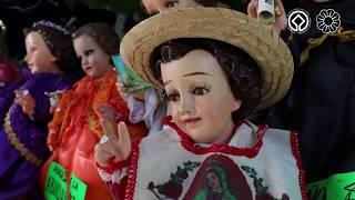 Descubre Xochi - Día de la Candelaria en Xochimilco