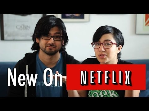 Just Added to Netflix Instant-Watch! (April 2014)