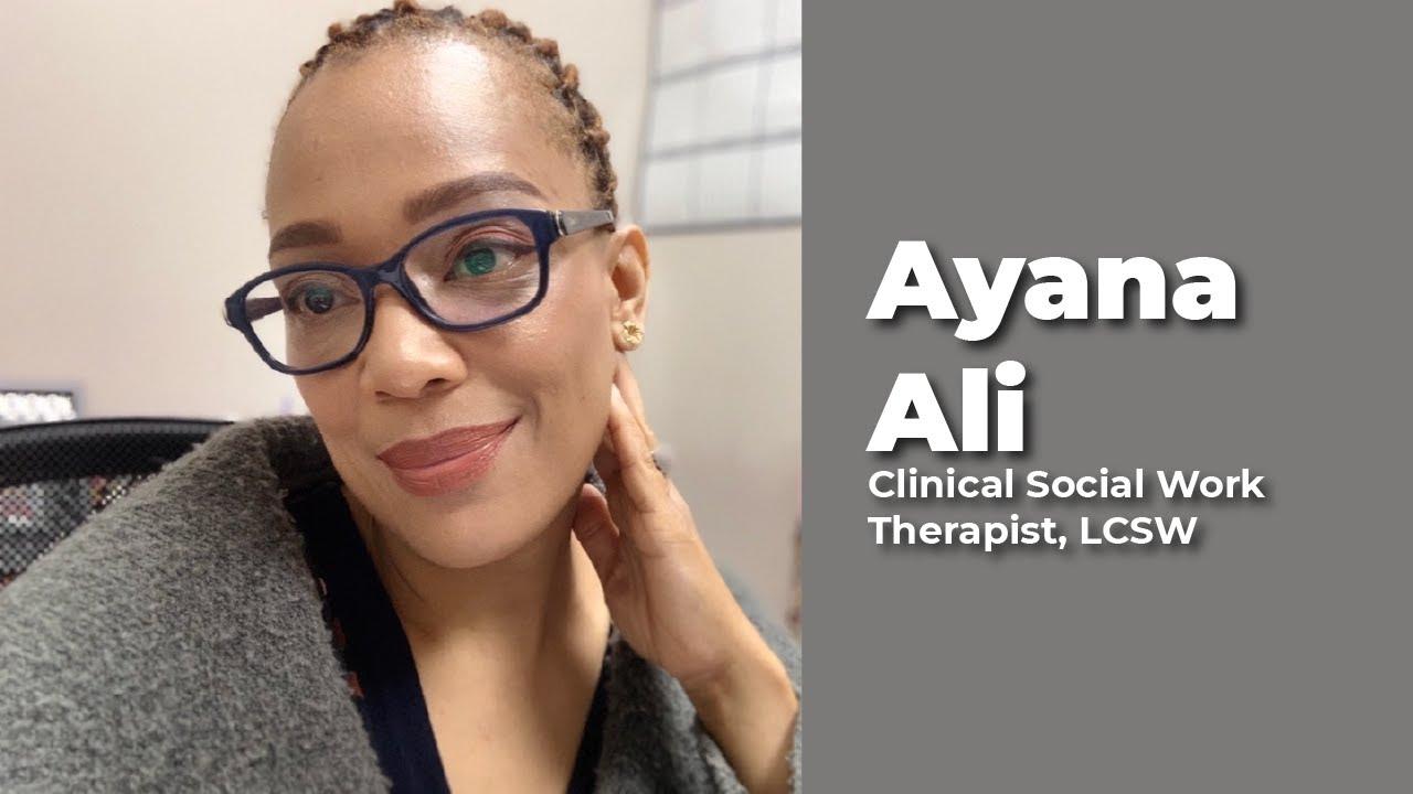 Ayana Ali