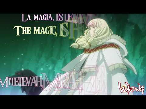 Lindel's Song   Mahoutsukai No Yome