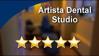 New York Top Cosmetic Dentistry – Artista Dental Studio Incredible 5 Star Review