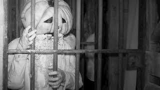 El Cucuy : Night Vision - Halloween Horror Nights 2013 (Universal Studios Hollywood, CA)